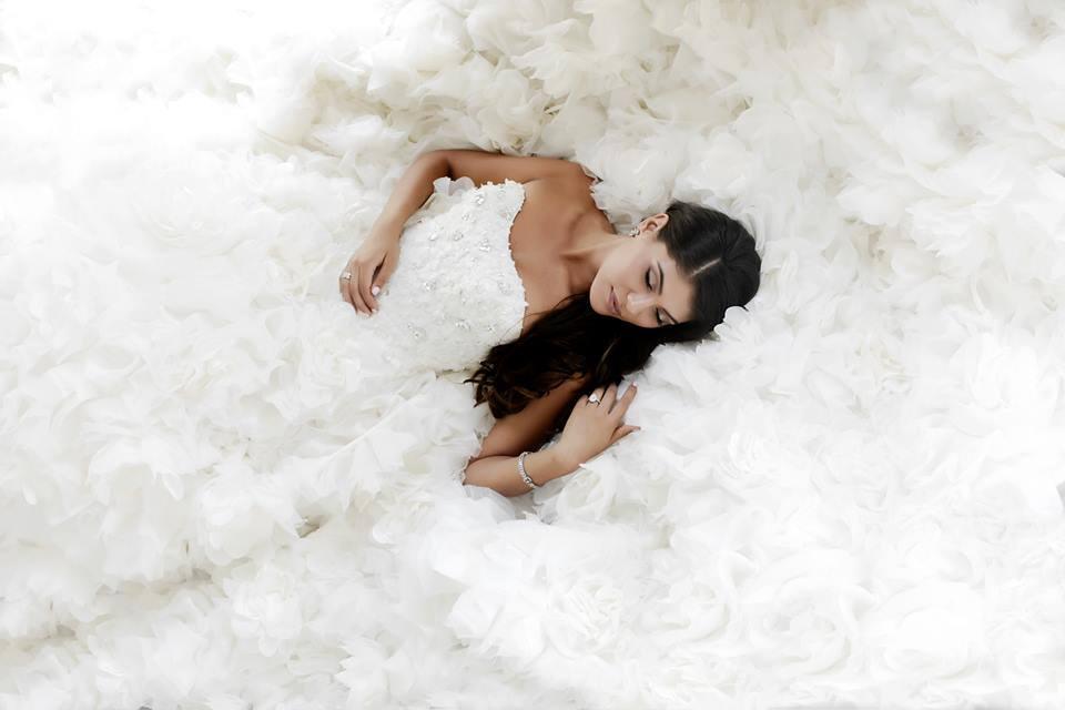 Bridal Hair Bridal Makeup
